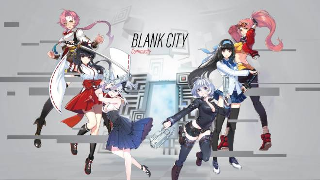 blankcity: General Discussions - Join Blank City Community! 加入我們吧! image 2