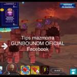 GUNBOUNDM OFICIAL  facebook