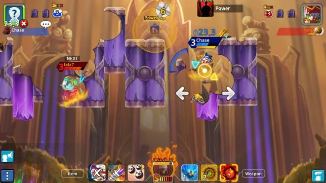 GunboundM: Strategies & Tips - Beetleking ss part 2 image 2