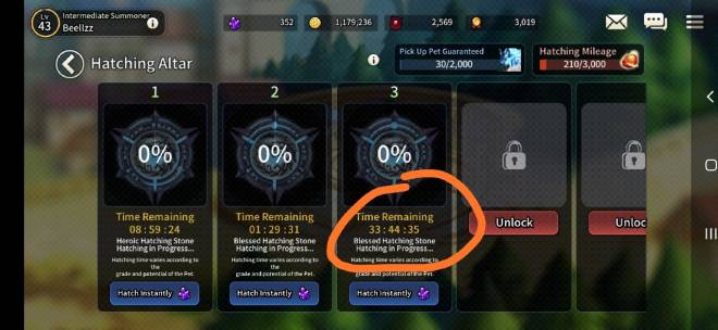 Taming Master: Q&A - is this real????  image 2