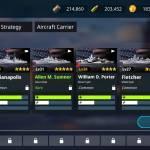 my combat and main fleet