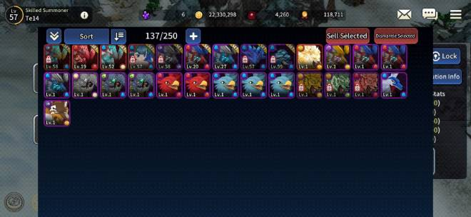 Taming Master: General - What to build? image 2