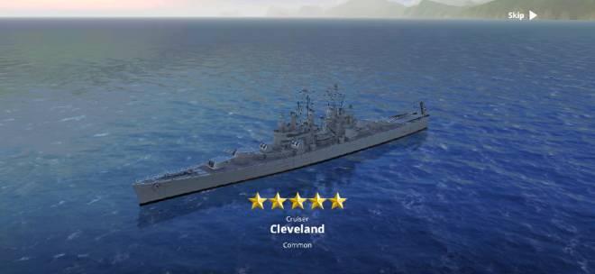 Warship Fleet Command: General - OOF image 2
