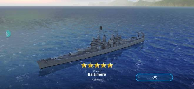 Warship Fleet Command: General - just got it image 2