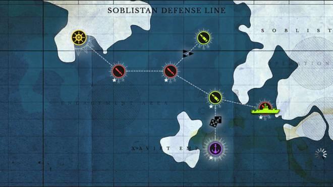 Warship Fleet Command: Suggestions & Bug - bug image 2