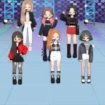 Girl Group: BlackViolet