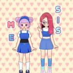 anna and sakuya