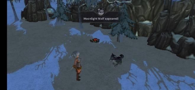 Taming Master: Q&A - Stuck/Freeze image 2