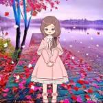 Girls Evolution profile–Kim Minjee