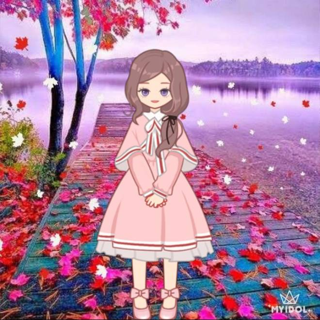 MYIDOL_GLOBAL_COMUUNITY: MYIDOL_PHOTO - Girls Evolution profile–Kim Minjee image 2