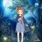 Starlight profile–Yang Minji