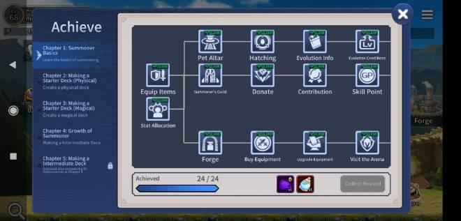 Taming Master: General - o.o image 2