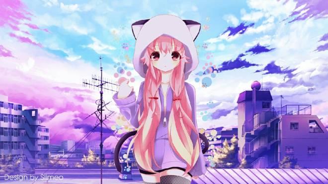 MYIDOL_GLOBAL_COMUUNITY: WANT_ITEM - mein anime.  image 2