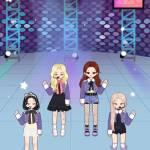 NEW GIRL GROUP