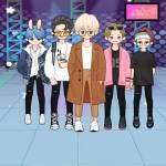 Boys wth swag#️⃣