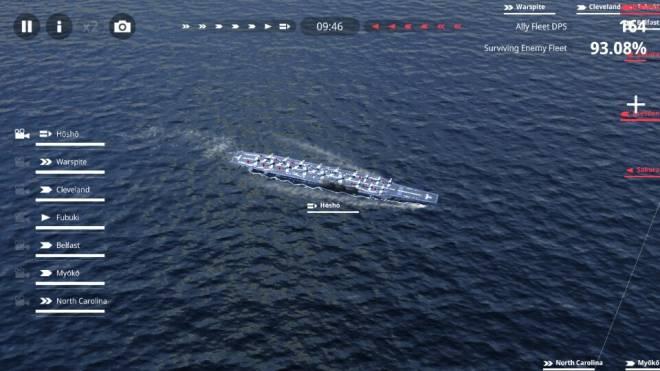 Warship Fleet Command: General - Help  image 2