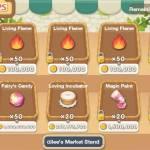Buy 1 Set Candy Get 60Nmat