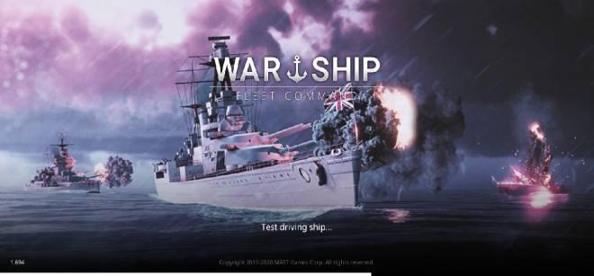 Warship Fleet Command: General - new image 2