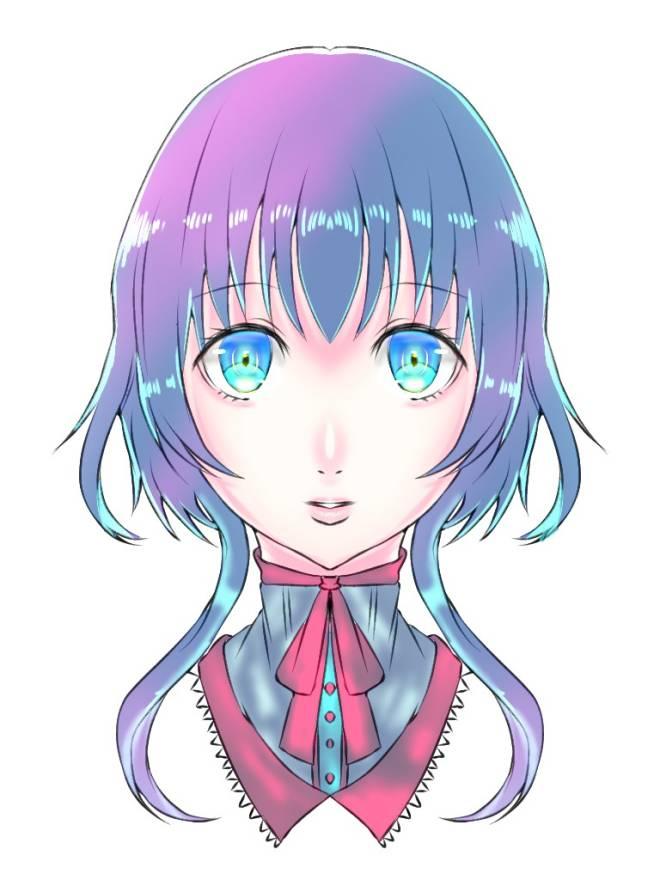 こおり鬼 Online!: 自由掲示板 - 最近描いたイラスト〜線画も入ってます image 5