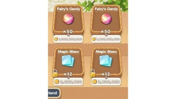 My Secret Bistro: ● Open Forum - Buy Candy get 12 Gmat image 2