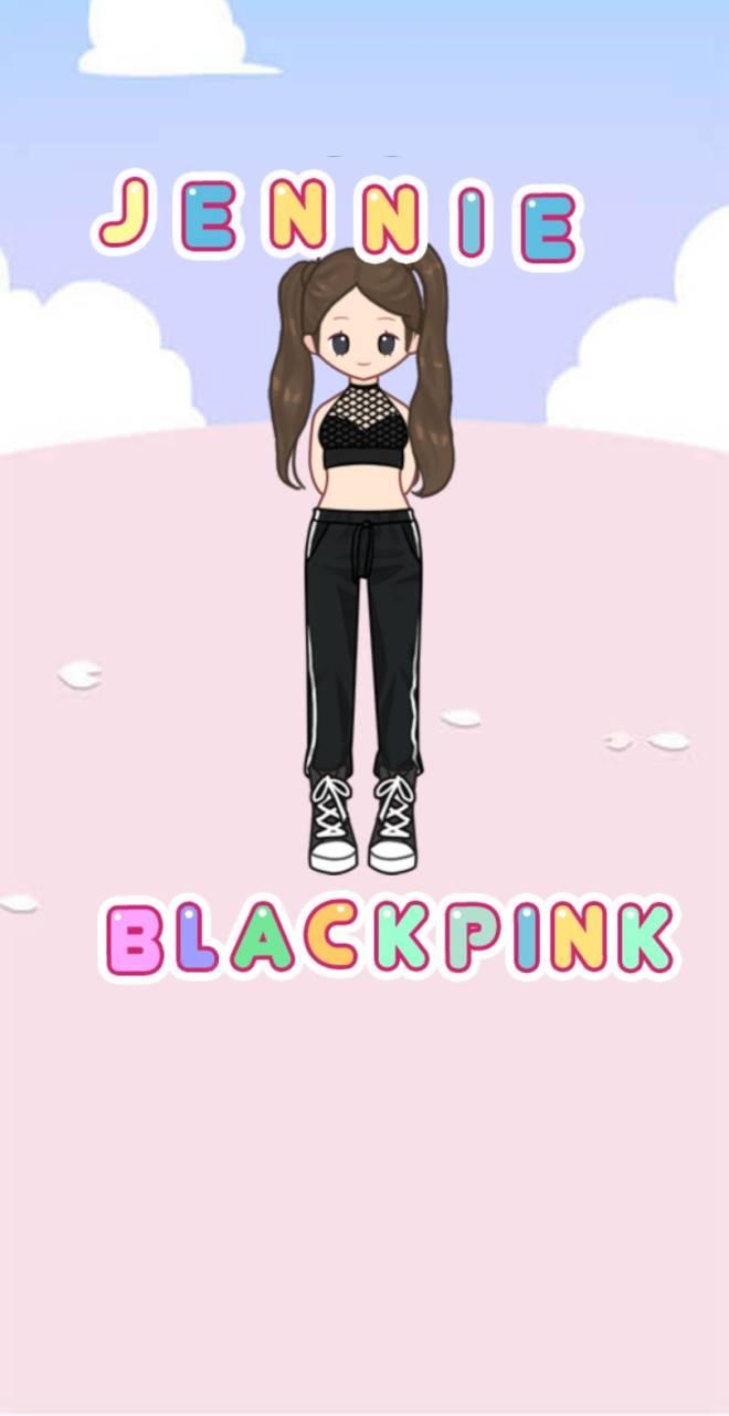 MYIDOL_GLOBAL_COMUUNITY: MYIDOL_PHOTO - blackpink- jennie  image 2