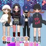 Cherrybomb Debut