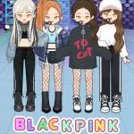 Blackpink!