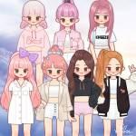 New Girl Group Debut!