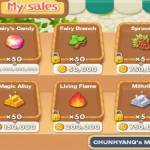Buy my Fairy's Candy and Get All