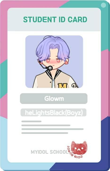MYIDOL_GLOBAL_COMUUNITY: MYIDOL_PHOTO - theLightsBlack(Boyz) image 2