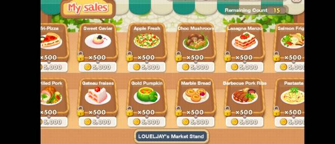 My Secret Bistro: ● Open Forum - Trade: My Ndish to your Nmats  image 2