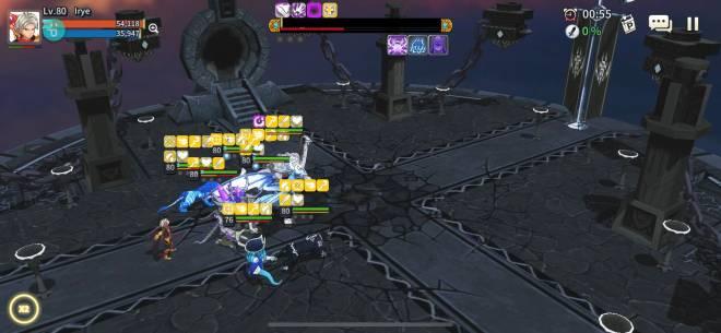 Taming Master: Q&A - Error in raid image 2