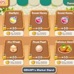 Buy 4x candy Get all locked items