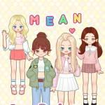 mean girls!