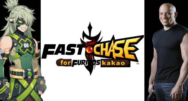GrandChase - GLOBAL EN: Discussion - Coming soon image 2