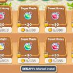 Trade or Buy candies