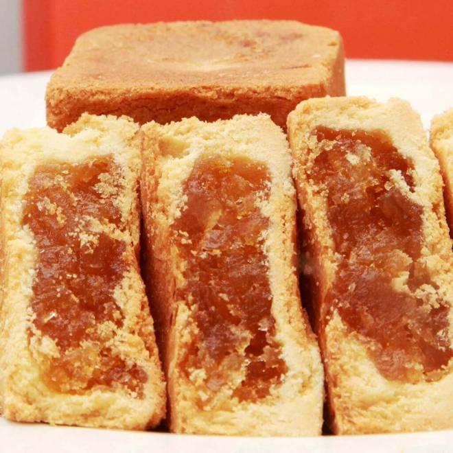 萌萌餐廳: [結束] 介紹我國的傳統食物 - 台灣傳統美食-鳳梨酥 image 2