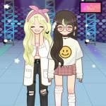 my best friend =^=
