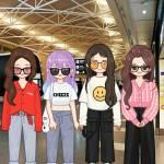 Peachy 💗🍑 (Girl Group)