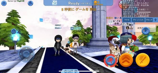 こおり鬼 Online!: 自由掲示板 - こけしさん怖い怖い笑笑 image 2