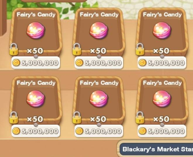 My Secret Bistro: ● Open Forum - MY 1 SET CANDY(LOWEST PRICE/5M) = YOUR 5 NMATS  image 2