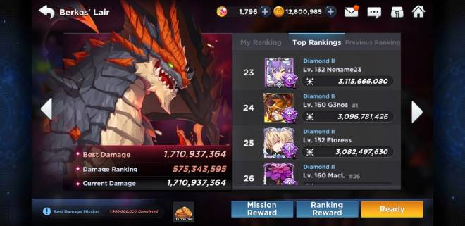 GrandChase - GLOBAL EN: Suggestions & Bug Reporting - Cheater image 2
