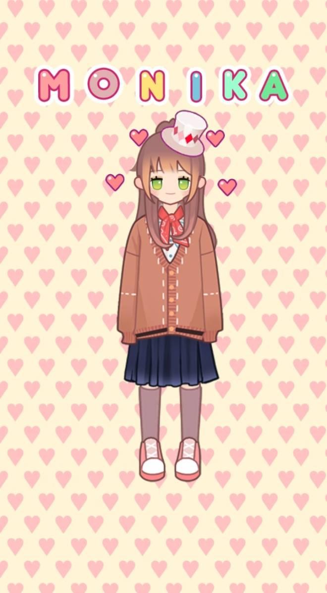 MYIDOL_GLOBAL_COMUUNITY: MYIDOL_PHOTO - Monika image 2