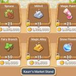 Buy candies take all [ IGN: Kaurr ]