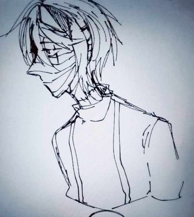 こおり鬼 Online!: 自由掲示板 - 深夜に載せるぜ絵投稿〜♪ image 5