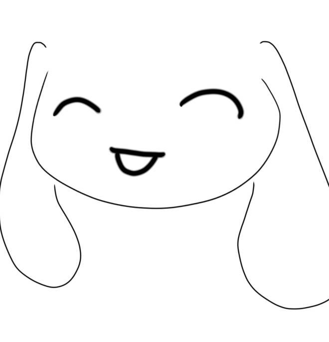 こおり鬼 Online!: 自由掲示板 - ねこんちのシナモンの顔(U 'ᴗ' U) image 2