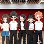 New group debuting soon! <3