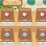 Buy 30 pcs. candies = Get 35 pcs. Mithril (IGN:Kaurr) ‼️SOLD‼️