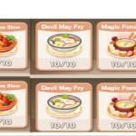 selling peterpan quality dishes + bonus nmats