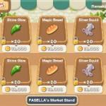 selling Peter pan ingredients